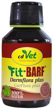 cdvet-fit-barf-darmflora-plus-fluessig-fhunde-und-katzen-100-ml