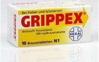 Hexal Grippex Brausetabletten
