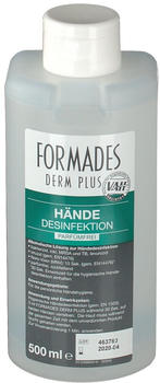 PARAM Formades Hände&Hautdesinfektion Derm Plus