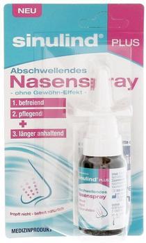 Sinulind abschwellendes Nasenspray (15 ml)