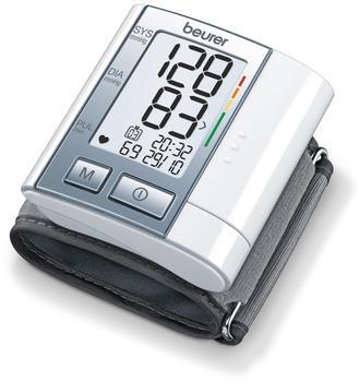 Beurer BC40 Handgelenk Blutdruckmessgerät
