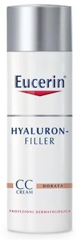Eucerin Anti-Age Hyaluron-Filler CC Cream Mittel (50ml)