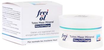 frei öl Totes Meer Mineral NachtPflege (50ml)