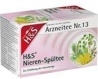 H&S Nieren-Spültee 20 St.
