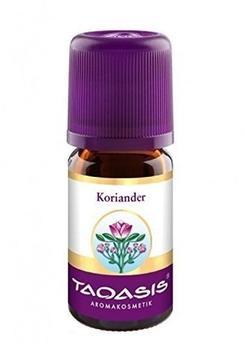 Taoasis Koriander Öl (5 ml)