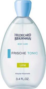 Hildegard Braukmann Body Fare Frische Tonic Lime (100ml)