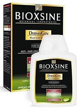 Bioxsine Derma Gen for Women Shampoo bei Haarausfall NTH (300ml)