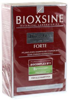 Bioxsine DG Forte gegen Haarausfall Shampoo (300 ml)