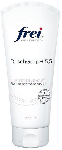 frei öl DuschGel pH 5,5 (200ml)