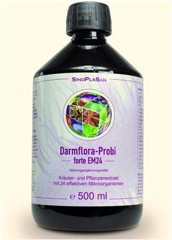 Sinoplasan Darmflora Probiotikum forte EM24 (500 ml)