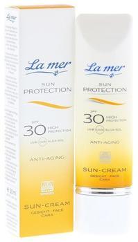 La mer Sun Protection Sun-Cream SPF 30 (50ml)