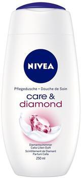 BEIERSDORF Nivea Dusche diamond touch