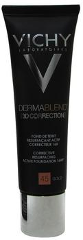 Vichy Dermablend 3D Correction - 45 Gold (30ml)