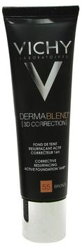 Vichy Dermablend 3D Correction - 55 Bronze (30ml)