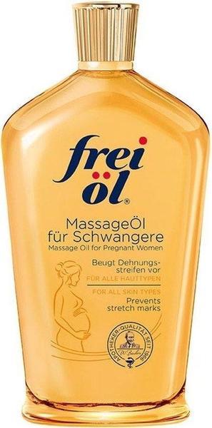 frei öl Massage-Öl für Schwangere 200ml