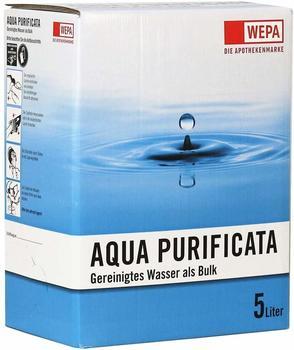 wepa Bag in a Box Aqua Purifikata