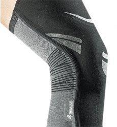 Thuasne Genu Pro Comfort schwarz Gr. 3