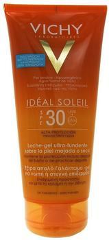 Vichy Ideal Soleil Gel-Milch LSF 30 (200ml)