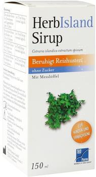HerbIsland Sirup (150 ml)