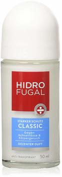 BEIERSDORF Hidrofugal classic Roll-on