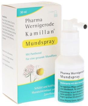 Aristo Pharma Kamillan Mundspray (30ml)