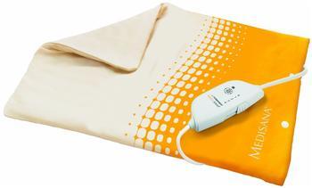 Medisana HP 605 weiß/orange
