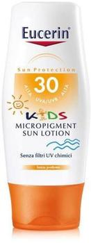 Eucerin Sun Kids Micropigment Lotion LSF 30 (150ml)