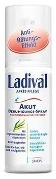 Ladival Apres Pflege Akut Beruhigungs-Spray (150ml)