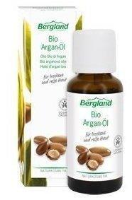 Bergland Pharma Argan Öl Bio