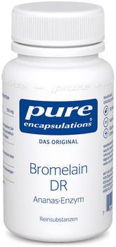 Pure Encapsulations Bromelain DR Kapseln (30 Stk.)
