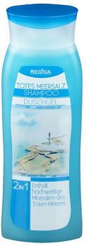 DermaSel Totes Meer Salz Shampoo+Duschgel (300ml)