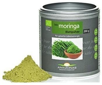 Amazonas Moringa 100% Bio PUR