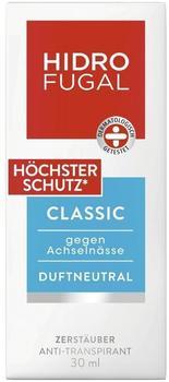 Hidrofugal Classic Höchster Schutz Pumpspray (30 ml)