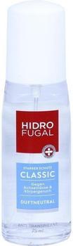 Hidrofugal Classic Zerstäuber (75 ml)