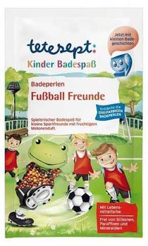 t: by tetesept Badeperlen Fußball Freunde (60g)