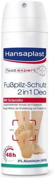 Hansaplast Fußpilz-Schutz 2in1 Deo (150ml)