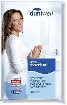 Duni GmbH DUNIWELL Einmal HANDTÜCHER