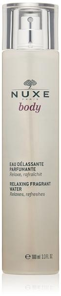 NUXE Body Relaxing Fragrant Water (100ml)