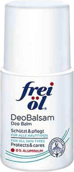 frei öl DeoBalsam (50ml)