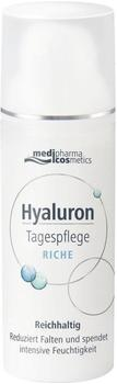 Medipharma Hyaluron Tagespflege Riche (50ml)