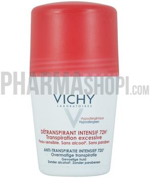 Vichy Stress Resist 72h Intensiv-Anti-Transpirant Roll-on (50 ml)