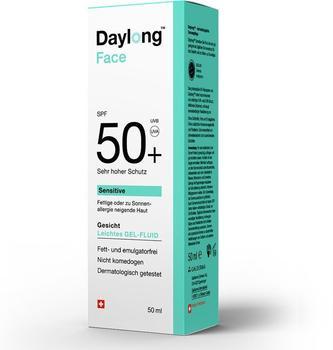 Galderma Daylong Face Gelfluid SPF 50+ (50ml)
