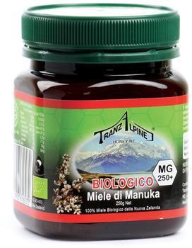 Tranz Alpine Bio Manuka Honig 250+ (250g)