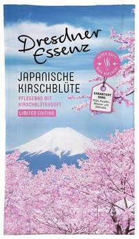 Dresdner Essenz Pflegebad Japanische Kirschblüte (60g)