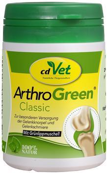 cdVet ArthroGreen Classic 25g