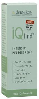 iQlind Intensiv Pflegecreme (100ml)