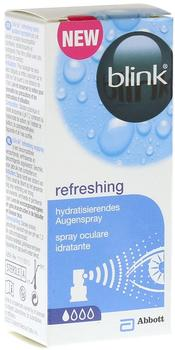 Amo Blink refreshing Augenspray (10ml)