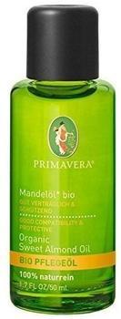 Primavera Life Mandelöl Körperöl (50ml)