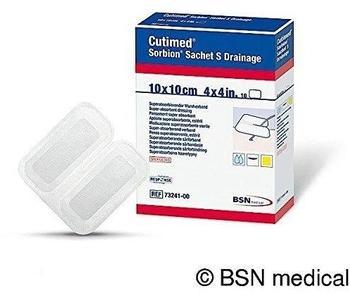BSN MEDICAL GMBH CUTIMED SACHET S DRAINAGE