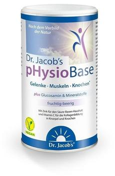 Dr Jacobs Medical GmbH pHysioBase Dr. Jacobs